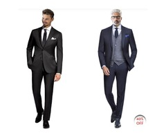 Cheap custom suit | Bespoke tailor suits | Mens custom suits