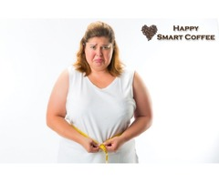 Lose Weight With Happy Smart Coffee