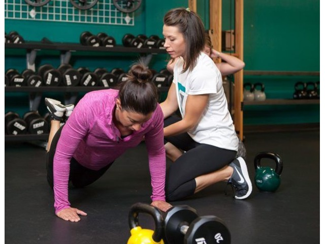 How Can You Benefit From Allentown Gyms? | Forward Thinking Fitness | free-classifieds-usa.com