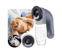 Buy Electric Pet Hair Remover Vacuum Cleaner