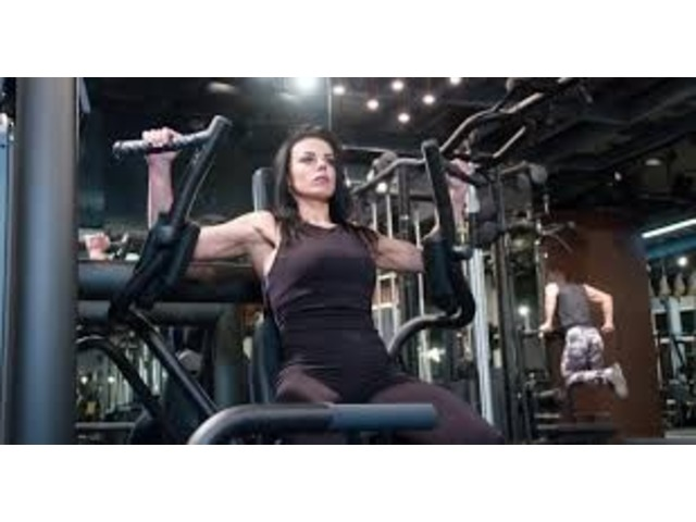 Reasons for Hiring Personal Trainers | Forward Thinking Fitness | free-classifieds-usa.com