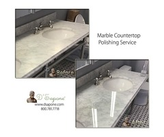 Marble Polishing Brooklyn
