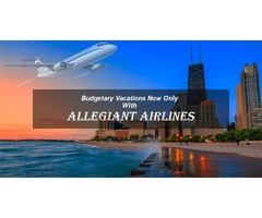 Budgetary Vacations Now Only With Allegiant Airlines