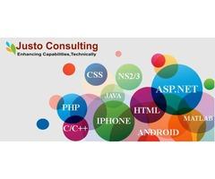 Justo Consulting, Best Graphic Design Services in USA, Graphic Design Company
