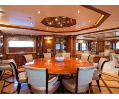 Benetti yacht 56 m | 6 cabins | 12 pass 2007 steel | free-classifieds-usa.com