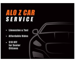 Travel New Jersey Places In Limo Taxi