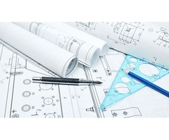 Civil Designing and Drafting services USA - Silicon Outsourcing