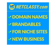 Premium Domain Names - Website Names - Business Names Available