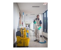 Cleaning Services in Chicago - janitorial services