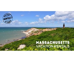 Vacation Rentals | Holiday Rentals