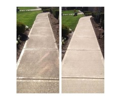 Pressure Washing Service in Raleigh NC
