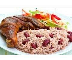 Carlos' Kitchen - a Cape Verdean Restaurant