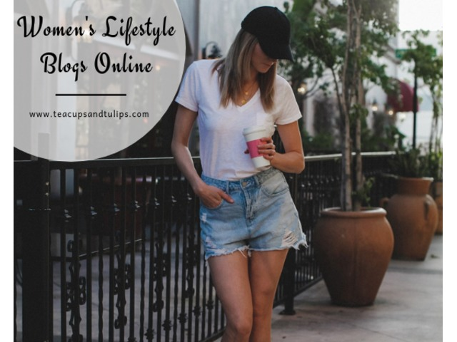 Read Our Women's Lifestyle Blogs Online | free-classifieds-usa.com