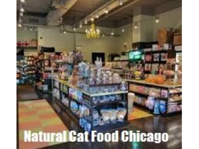 Best Natural Cat Food Chicago Is Available On The Leading Store | free-classifieds-usa.com