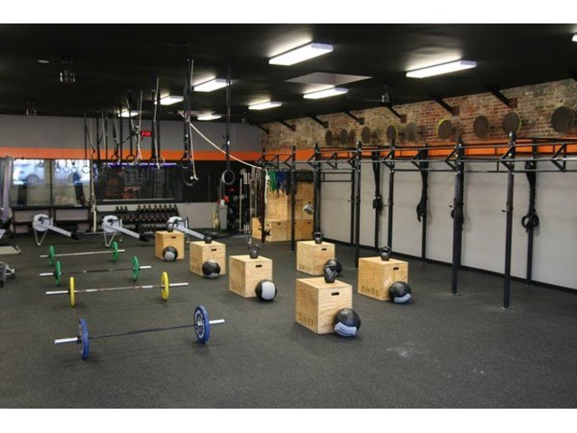 Five Tips To Avoid Failure In Best Crossfit  Industrial Athletics   free-classifieds-usa.com