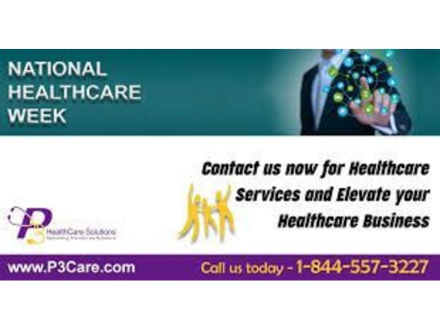P3Care among America's Most Trusted Medical Billing Companies | free-classifieds-usa.com