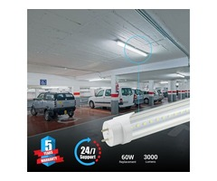 BALLAST COMPATIBLE T8 4ft led tube 20w 3000 lumens- 6500K,5000K. | free-classifieds-usa.com