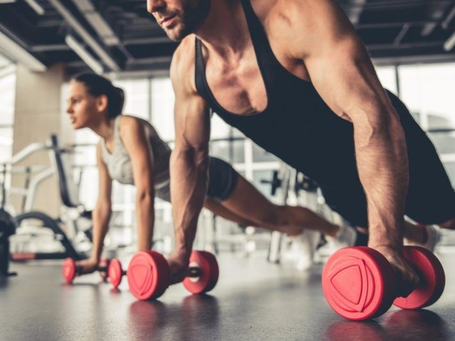 Things To Consider While Joining Gym In Allentown Pa | Forward Thinking Fitness | free-classifieds-usa.com