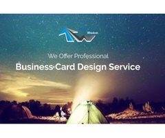 Get a Professional Business Card Design Just in $5 Only