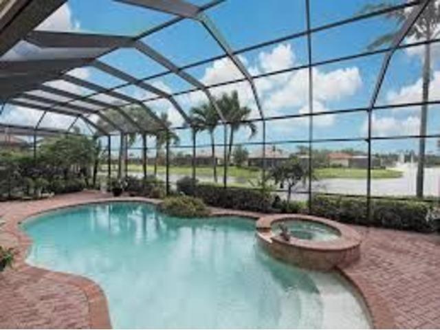 Select Beautiful Custom Swimming Pool Design Bonita Springs ...