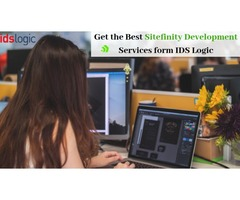Get the Best Sitefinity Development Services form IDS Logic