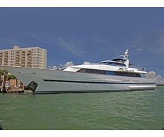 Mega Yacht Bed And Breakfast For Sale  | free-classifieds-usa.com