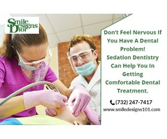 Are You Finding A Reputed Dentist in Somerset NJ?