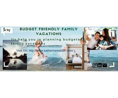 Best Budget Friendly Family Vacation