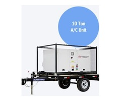 Outdoor Air Conditioner For Rental