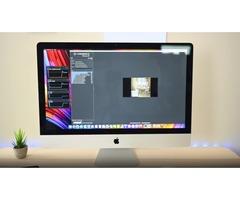 Apple iMac 27-inch 2019