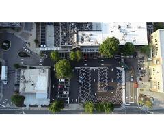 Parking Lot Paving Raleigh NC
