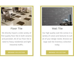 Mosaic Tile Fort Myers