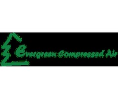 Air Compressors - Evergreen Compressed Air