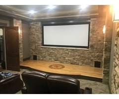 Professional Audio Video Installation Services For Unbeatable Experience