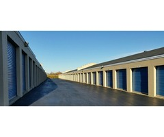 Self Storage Unit Doesn't Have to Be Hard - El Camino Self Storage