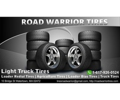 Best light truck tires company