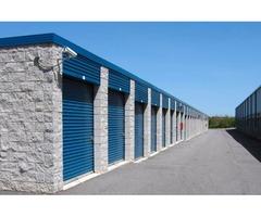 Packing Haphazardly in Storage - El Camino Self Storage