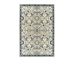 Contemporary Oriental Round Rug Ideas | ShoppyPal