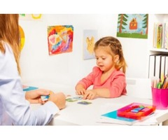 Applied Behavior Analysis Therapy