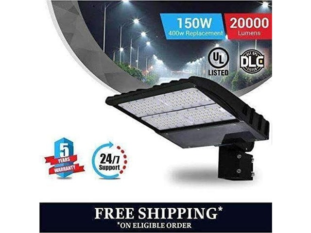 Choose the Right LED Pole pack Lights for Your Outdoor and Streets | free-classifieds-usa.com