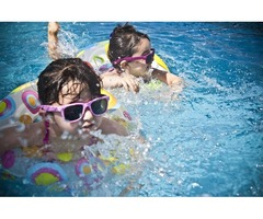 Are you in search of experienced swimming instructors for your children?