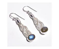 Wholesale Labradorite Jewelry at offer through Lavie Jewelz