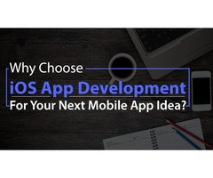 RipenApps is a leading iPhone app development company