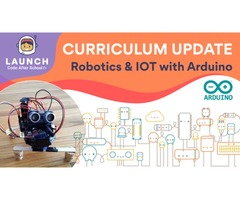 What Is Arduino In Internet Of Things?