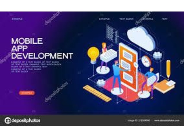 TopMobileApplicationDevelopmentCompanyIndia,USA-TechnoSoftwares