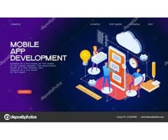 Top Mobile Application Development Company India,USA - Techno Softwares