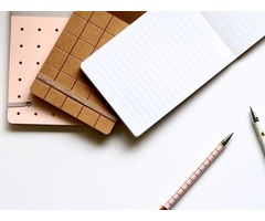 Buy Personalized Legal Pads, Legal Pads, Paper Pads, Letter Pads