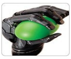 Michelangelo Hand Prosthesis which Gives Individuals the Right Balance