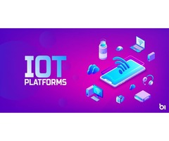 Top 11 Emerging IoT Platforms to watch out in 2019