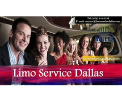 Our Limo, Party Bus and Charter Bus Services ready for a first-class experience